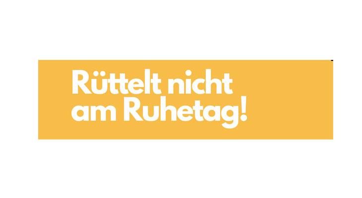 """""""Was schert mich mein Geschwätz von gestern"""" - CSU will Sonntagsschutz kippen"""