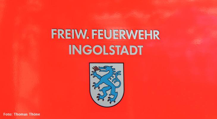Freiwillige Feuerwehr Ingolstadt wichtige Stütze beim Retten – Löschen – Bergen – Schützen