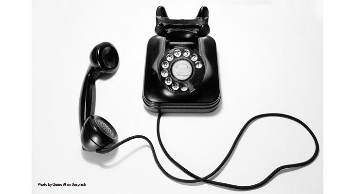 LEG` AUF! Polizeiliche Präventionskampagne gegen Call-Center-Betrug