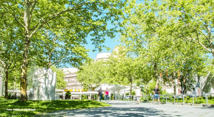 Warnstreik am Klinikum Ingolstadt angekündigt
