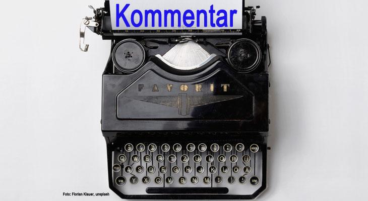 Hans Stachels Medienschelte