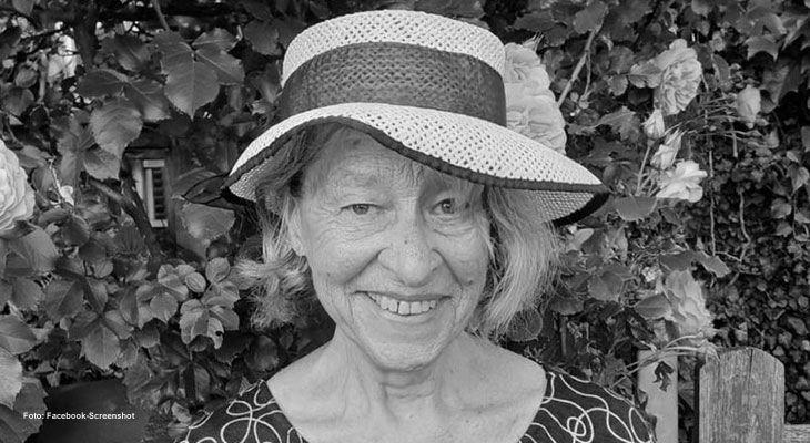 Ein Nachruf auf Ulrike Hodek