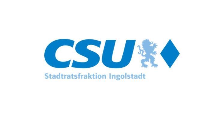 CSU-Stadtratsfraktion: Klimaneutralität für Ingolstadt bis 2040