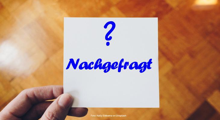 """Was sagt die Fraktionsvorsitzende der CSU-Stadtratsfraktion zur Berichterstattung """"Die Ingolstadt GmbH""""?"""