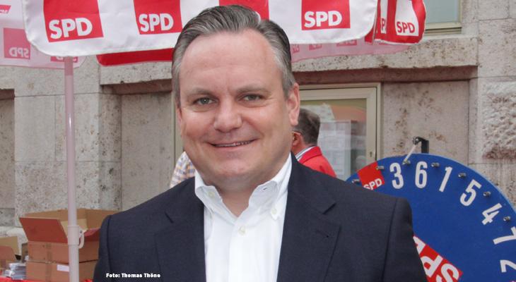Ingolstadt: Mietsteigerung um 52% - SPD-OB-Kandidat schlägt Maßnahmenpaket vor
