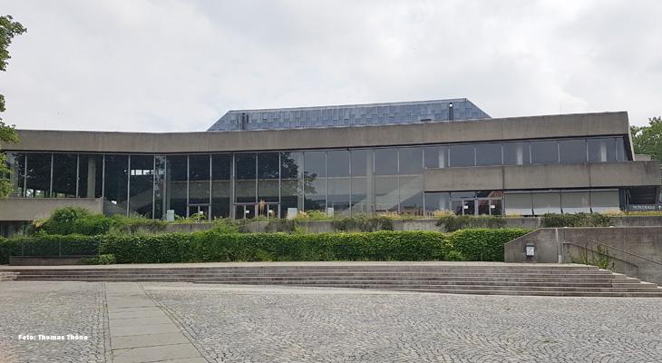 Stadttheater Ingolstadt: Premierenvorschau im Herbst