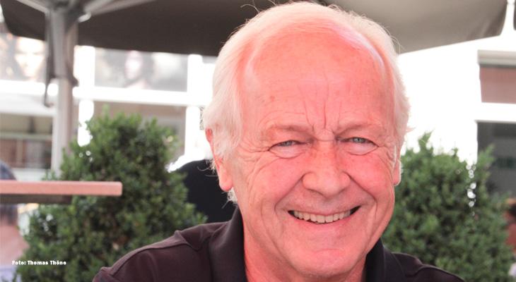 Sportbürgermeister Sepp Misslbeck erfuhr über die Medien von der Sportinitiative des OB