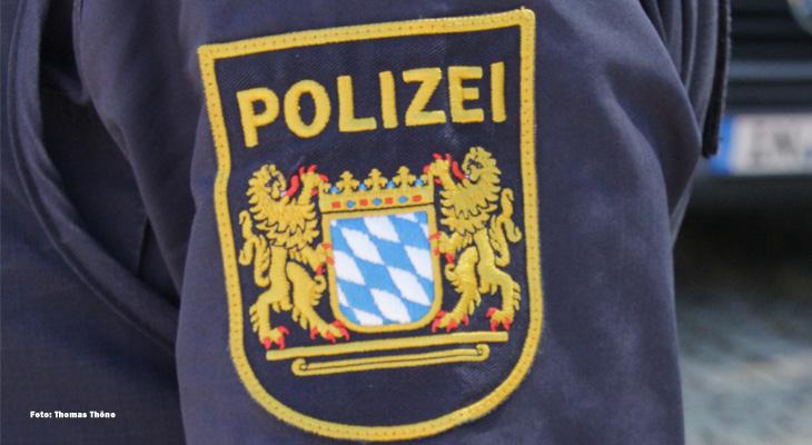 Polizei muss in Gerolfing größeres Faschingstreiben auflösen