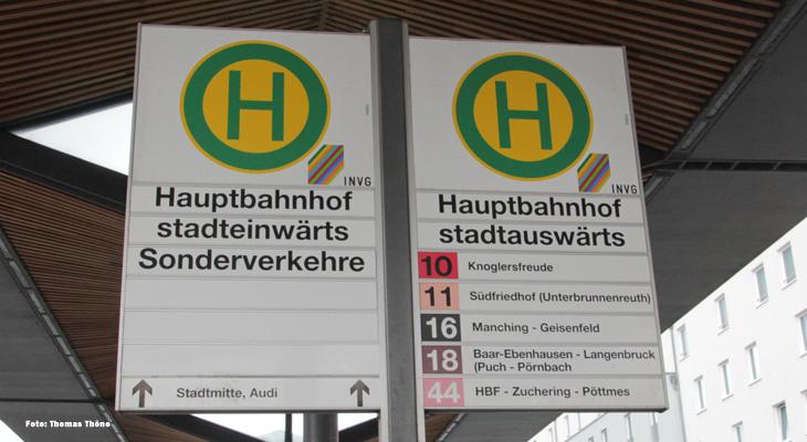 365-Euro-Ticket und Tarifkooperation mit dem RVV Regensburg