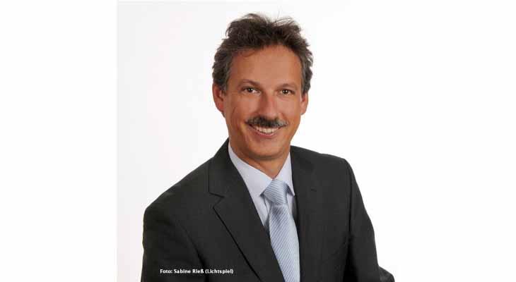 Die Freien Wähler wollen mit Hans Stachel in die OB-Kandidatur gehen