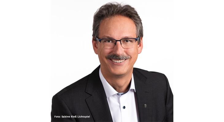 Interview mit Stadtrat Hans Stachel (FW) zum 3. Bürgermeister und zu SPD, CSU und GRÜNEN