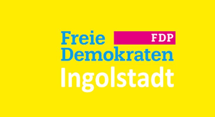 Politischer Aschermittwoch der Ingolstädter FDP