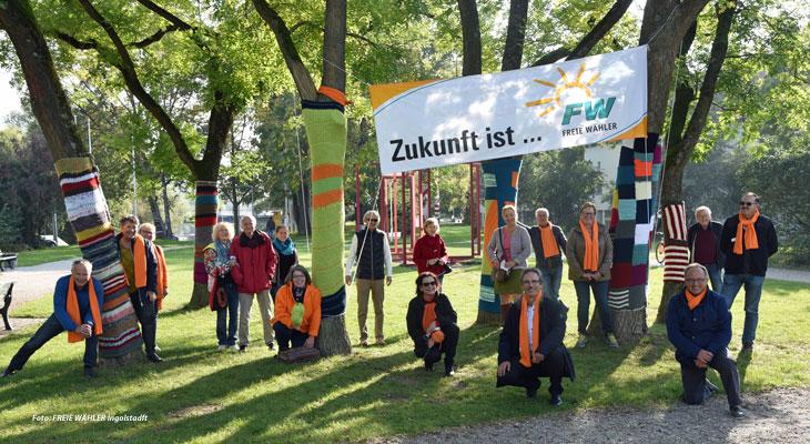 FW-Fraktionschef Stachel kritisiert GRÜNE-Stadtratsfraktion