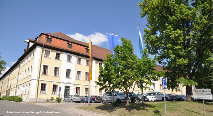 Weitere Schritte im Donaumoos-Entwicklungsprozess