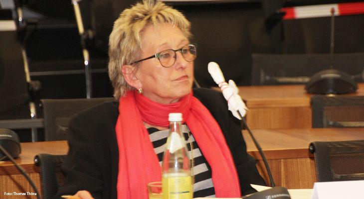LINKE-Stadtratsgruppe nimmt Stellung zur Kritik von CSU, FW, FDP und JU