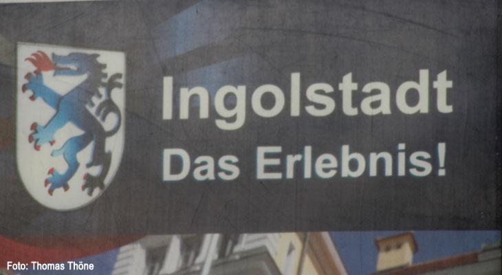 """Die politische """"Plagiatsaffäre"""" zu Ingolstadt"""