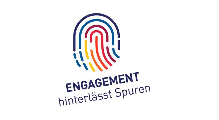 """""""Engagement hinterlässt Spuren"""""""